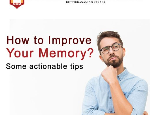 how how to improve your memory - tips