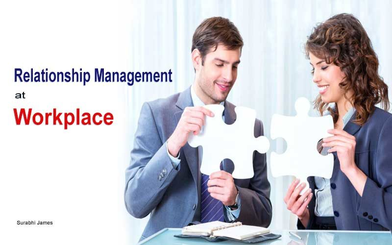 relationship management at workplace