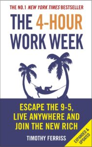 the 4 hour week