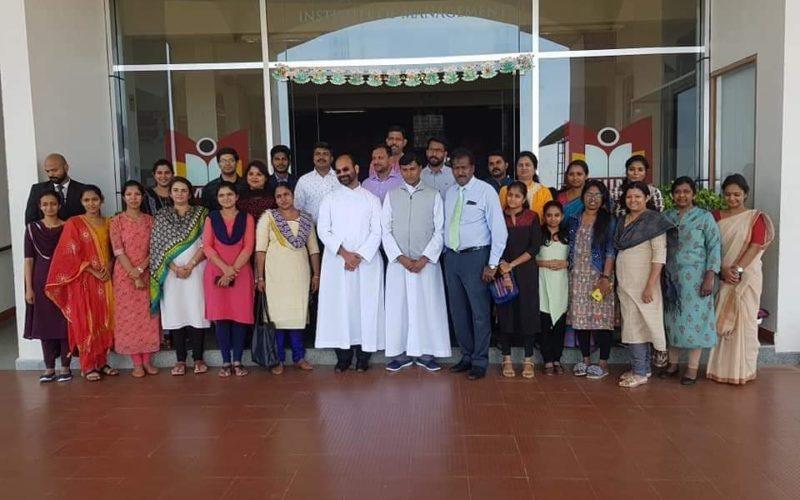 2 day FDP on academic leadership & Innovative methods in teaching