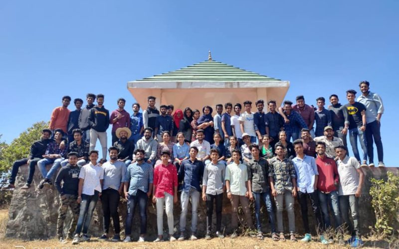 KURUKSHETRA - 2 day outbound challenge to find out the Best Management Team