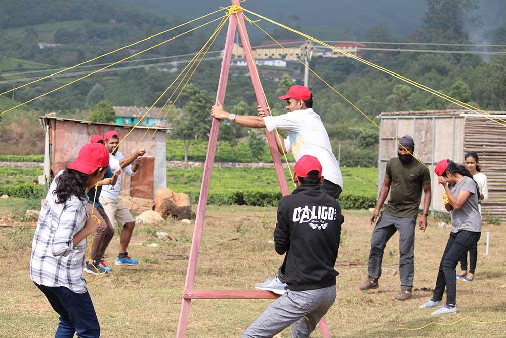 OBT Batch A Team work