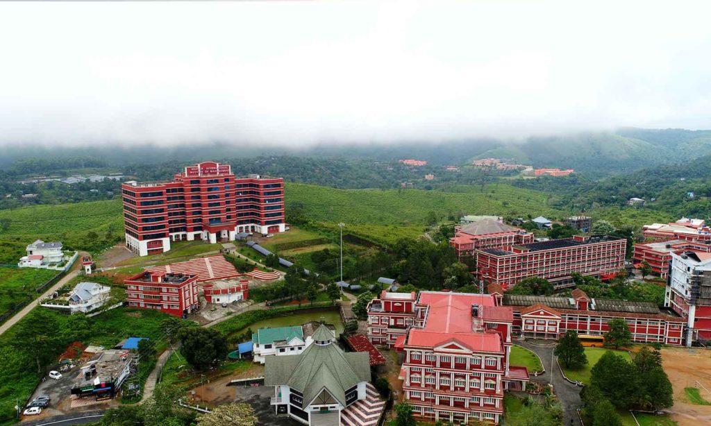 Top MBA college in Kerala