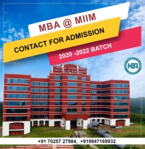 contact for admission