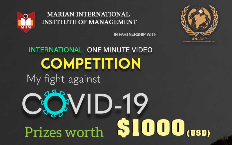 Covid 19 short film competition