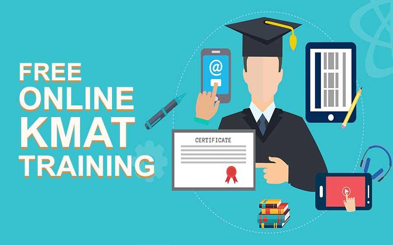 free-online-kmat-training