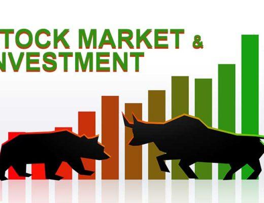 stock-market-&-investment