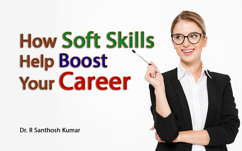 How soft skills help boost your career