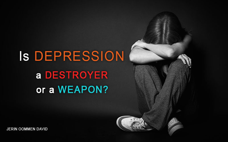 depression destroyer or a weapon