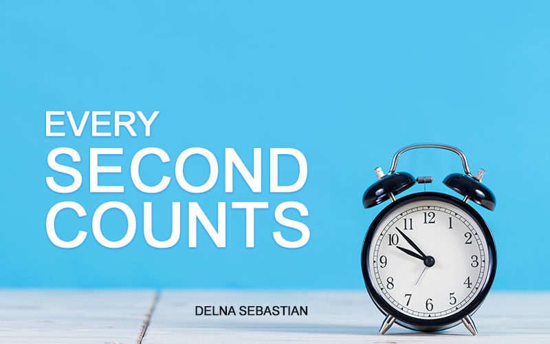 Every-seconds-counts