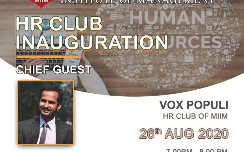 HR-CLUB-INAUGURATION