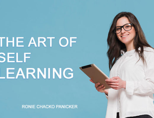 art-of-self-learning
