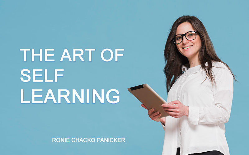 art-of-self-learning