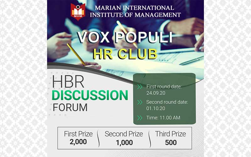 hbr-discussion