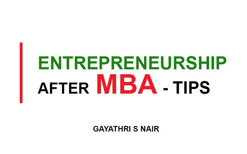 ENTREPRENEURSHIP-AFTER-MBA