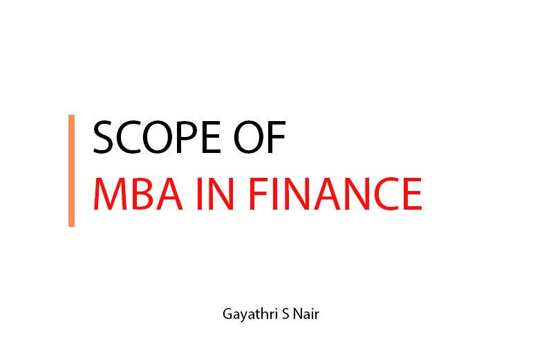 mba-finance
