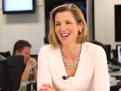 Sallie Krawcheck Renowned MBAs Who Have Changed the World