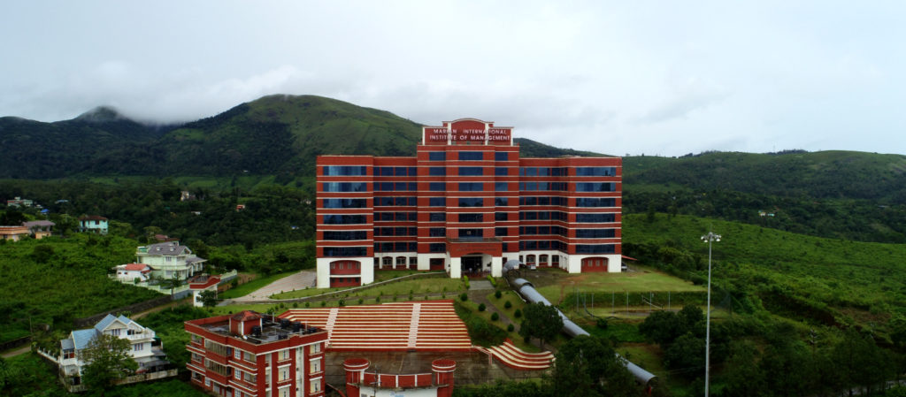 MBA College in Kerala with Best Placements