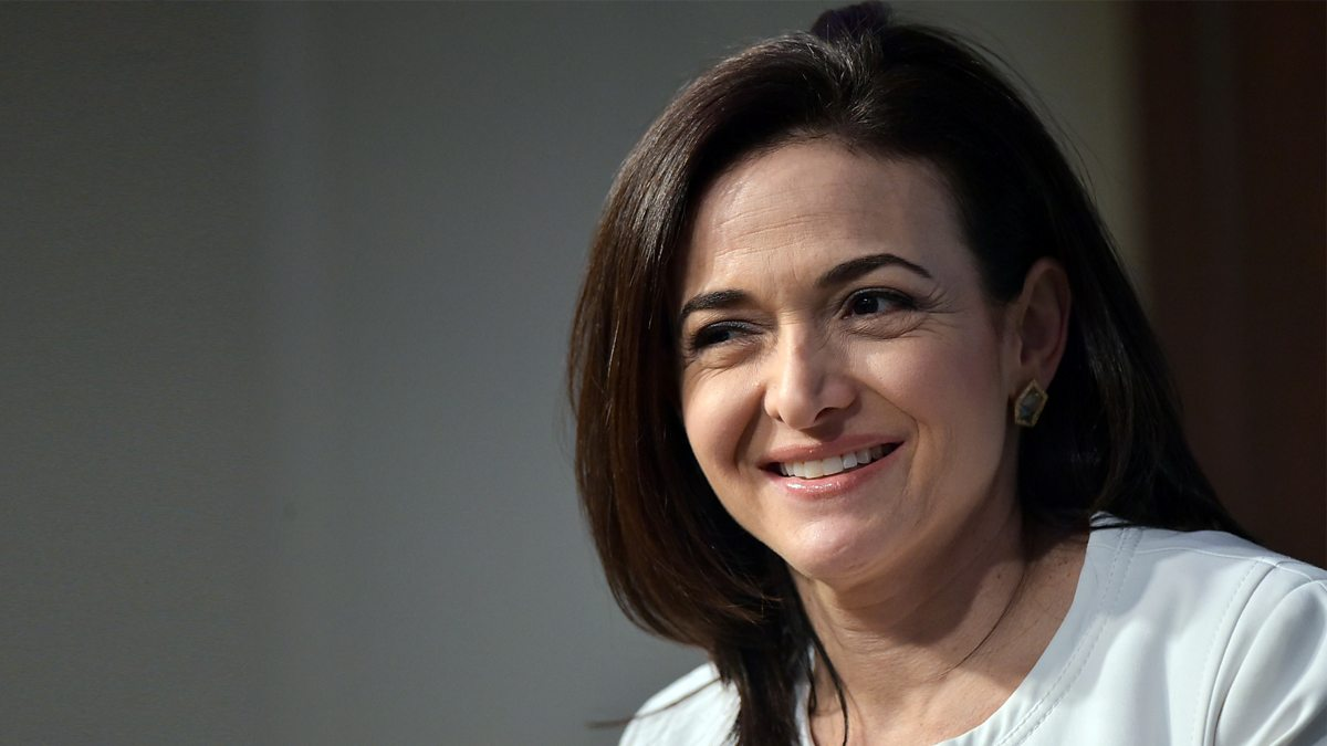 Sheryl Sandberg Renowned MBAs Who Have Changed the World