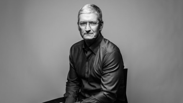 Tim Cook Renowned MBAs Who Have Changed the World