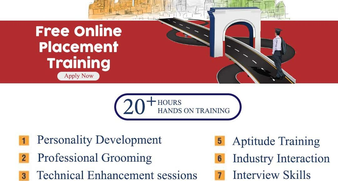Free Placement training program