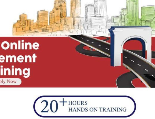Free Placement training program