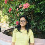 Sruthi Elizabeth Babu