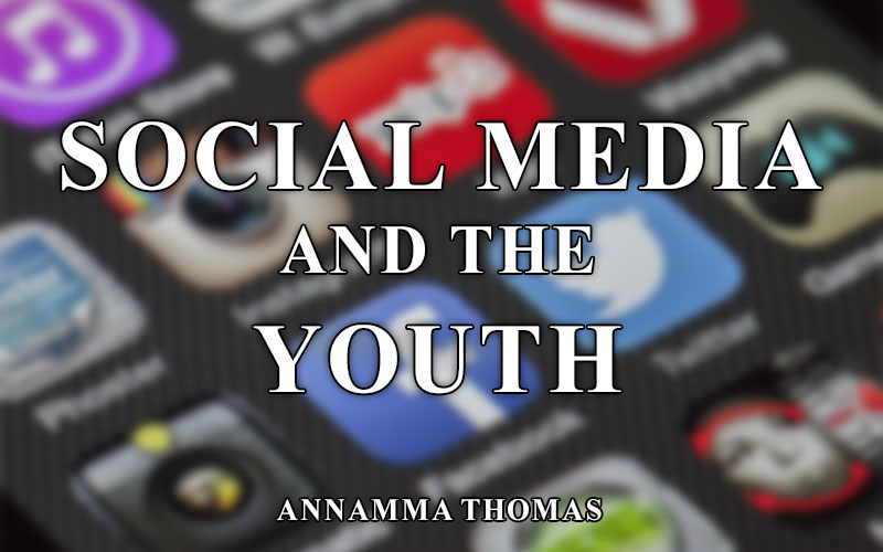 Social media and the youth