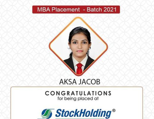 Placed at Stockholding