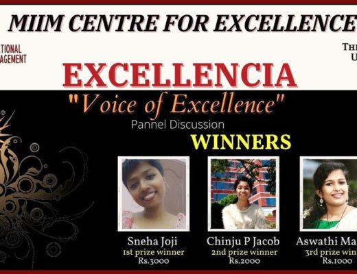 Excellencia - If you were the principal winners