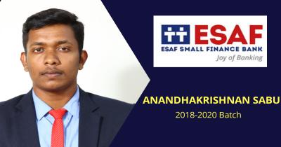 Anandhakrishnan Sabu 400x210