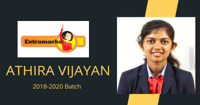Athira Vijayan 400x210