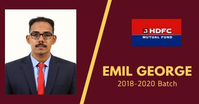 Emil George 400x210