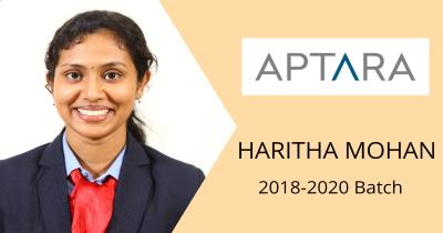 Haritha Mohan 400x210