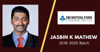 Jasbin K Mathew 400x210