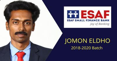 Jomon Eldho 400x210