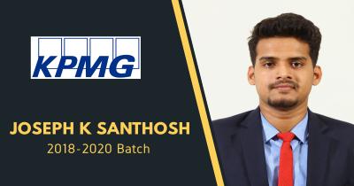 Joseph K Santhosh 400x210